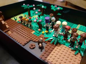 Charlie and the Chocolate Factory by Phoebe