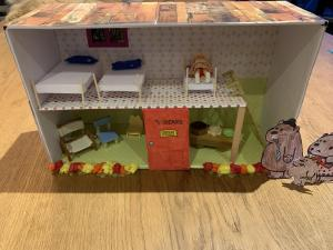 Goldilocks and the Three Bears by Amelie