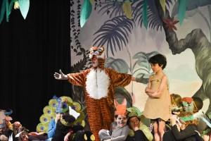 JB tiger mowgli