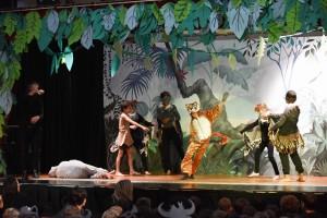 JB tiger mowgli vulutres