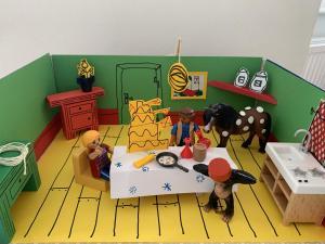 Do You Know Pippi Longstocking?by Sonny & Buddy