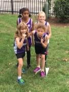 girls cross county 2